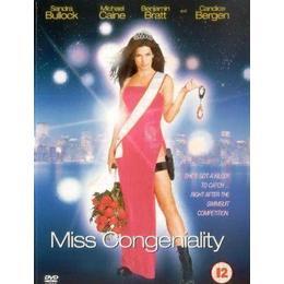 Miss Congeniality [DVD] [2000]